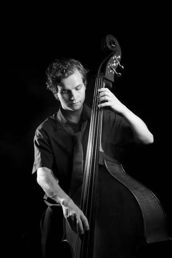 Owen Morgan - bass